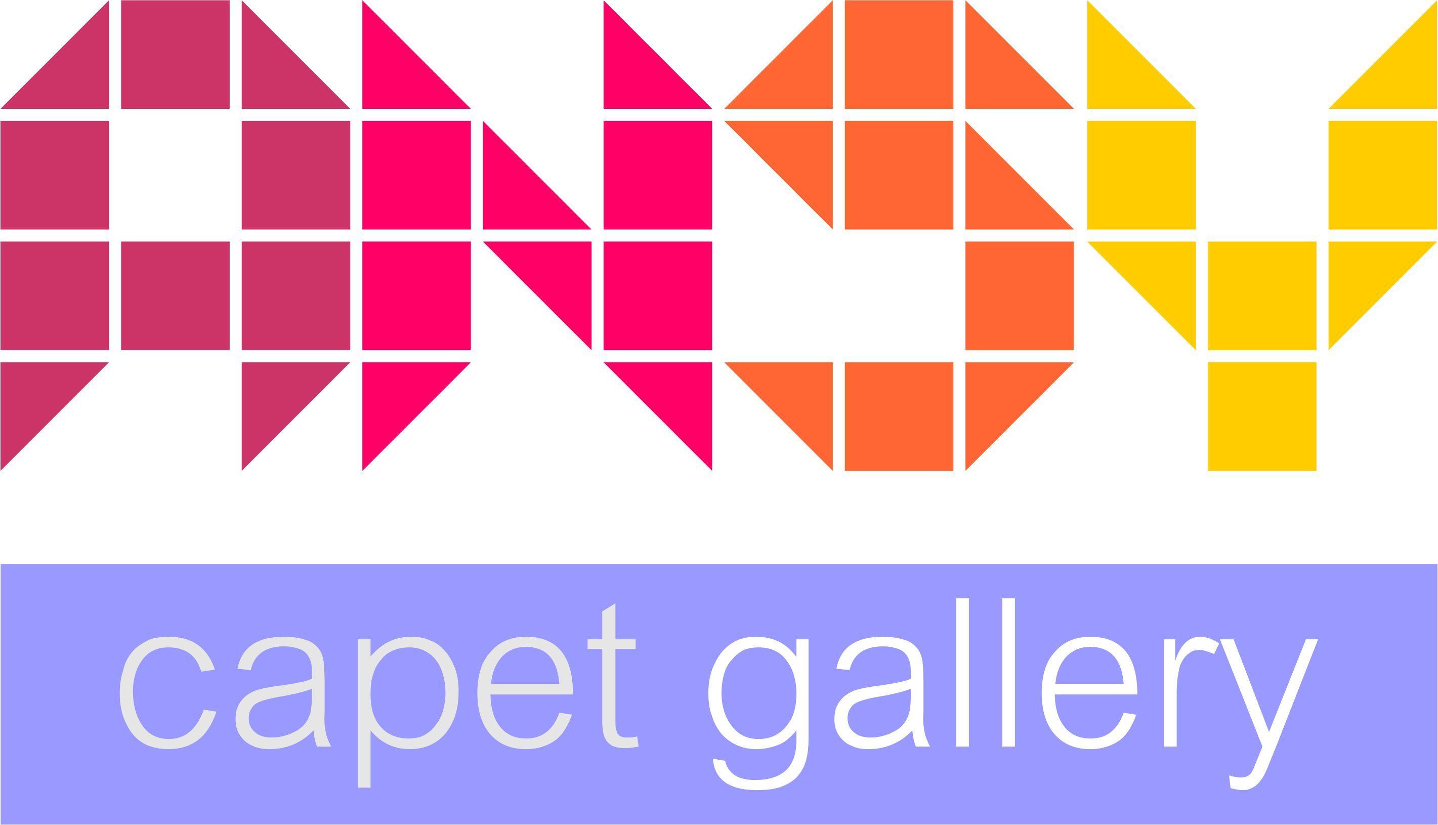 Лого для галереи ковров ручной работы - дизайнер visento