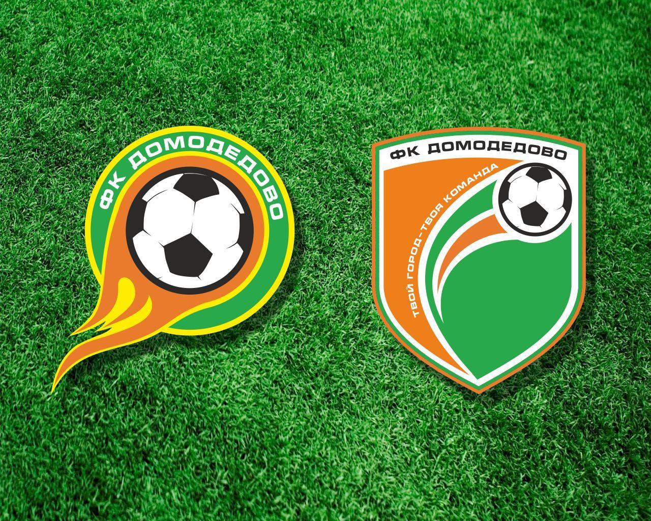 Логотип (Эмблема) для нового Футбольного клуба - дизайнер DroNRelax