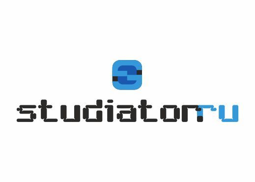 Логотип для каталога студий Веб-дизайна - дизайнер ollly