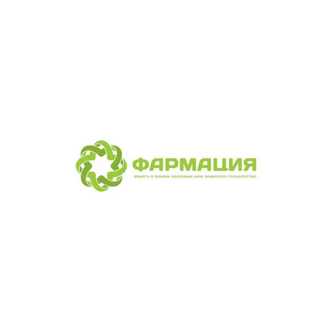 Логотип для государственной аптеки - дизайнер luckylim