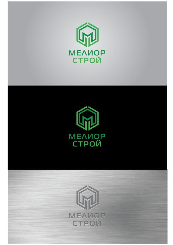 Фирменный стиль для Мелиор Строй - дизайнер peps-65