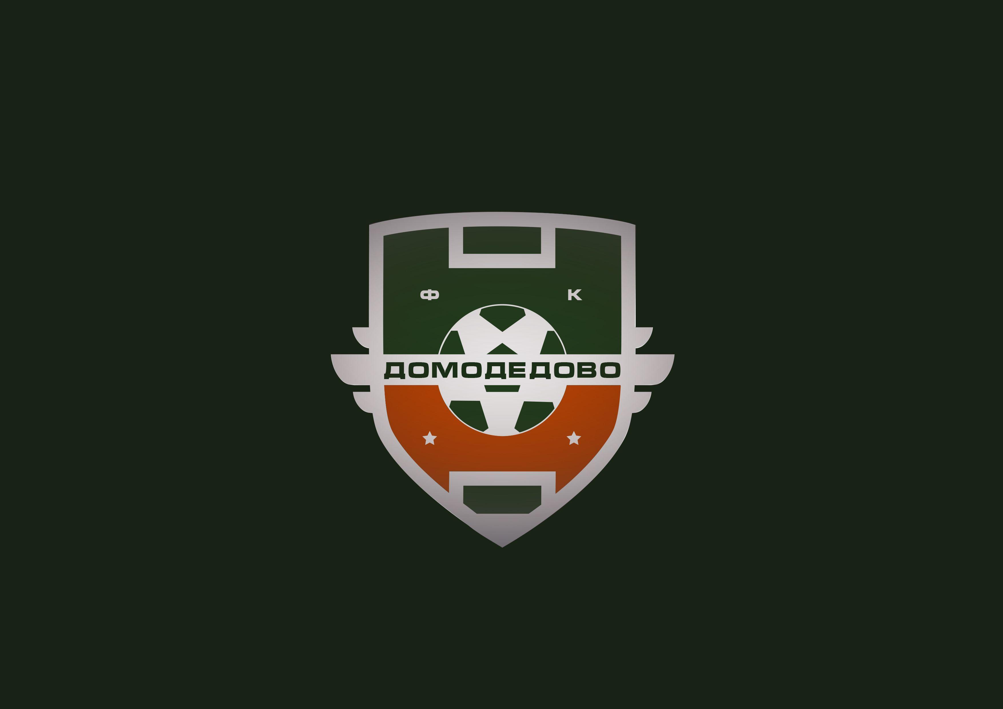 Логотип (Эмблема) для нового Футбольного клуба - дизайнер white
