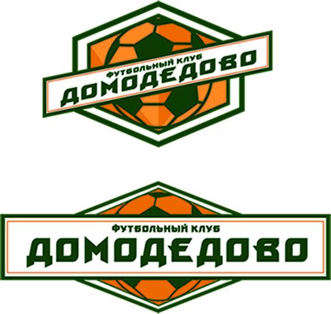 Логотип (Эмблема) для нового Футбольного клуба - дизайнер AngelinaPolonik