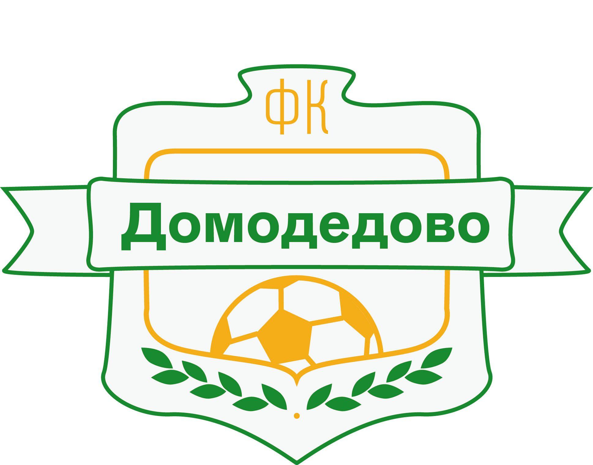 Логотип (Эмблема) для нового Футбольного клуба - дизайнер MariaK1994