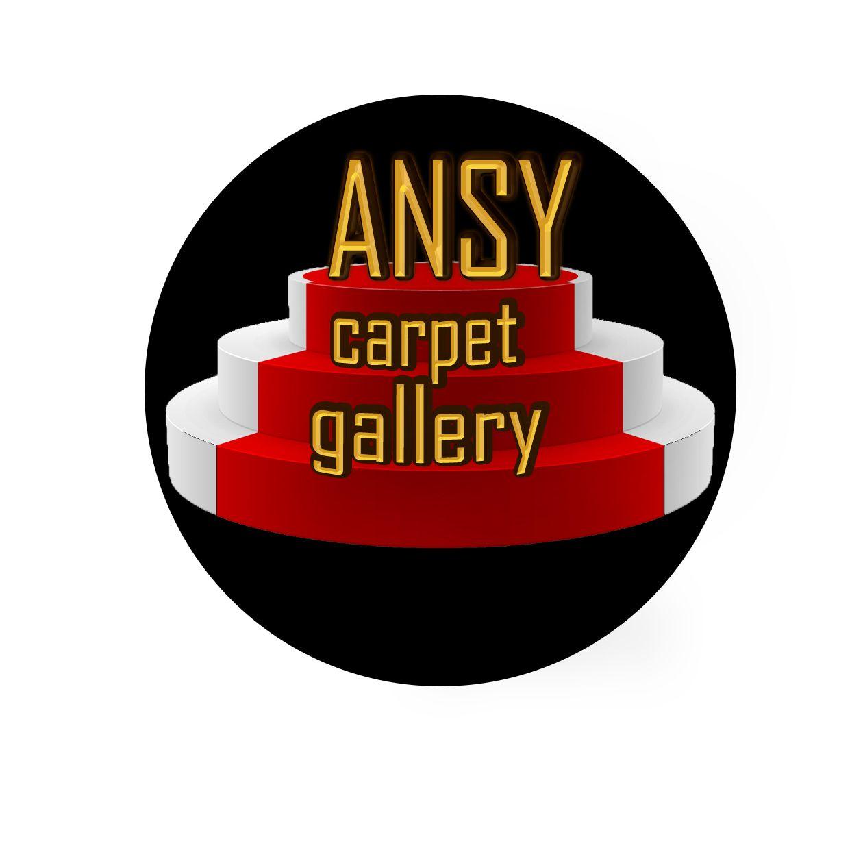 Лого для галереи ковров ручной работы - дизайнер RekyuSen