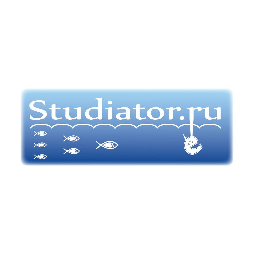 Логотип для каталога студий Веб-дизайна - дизайнер gena_gordienko