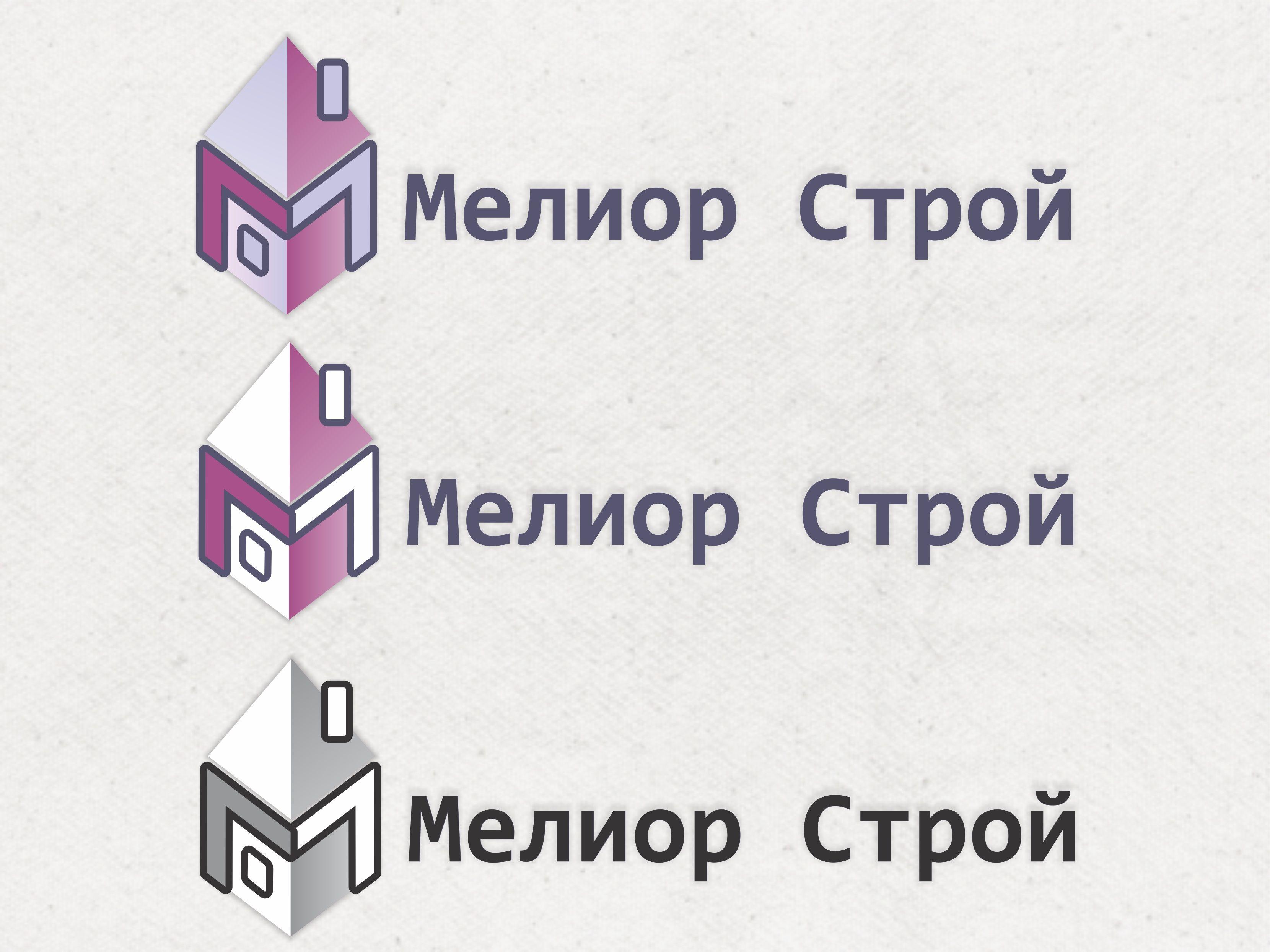 Фирменный стиль для Мелиор Строй - дизайнер tritatuski