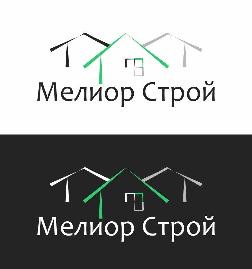 Фирменный стиль для Мелиор Строй - дизайнер dandy_ekb