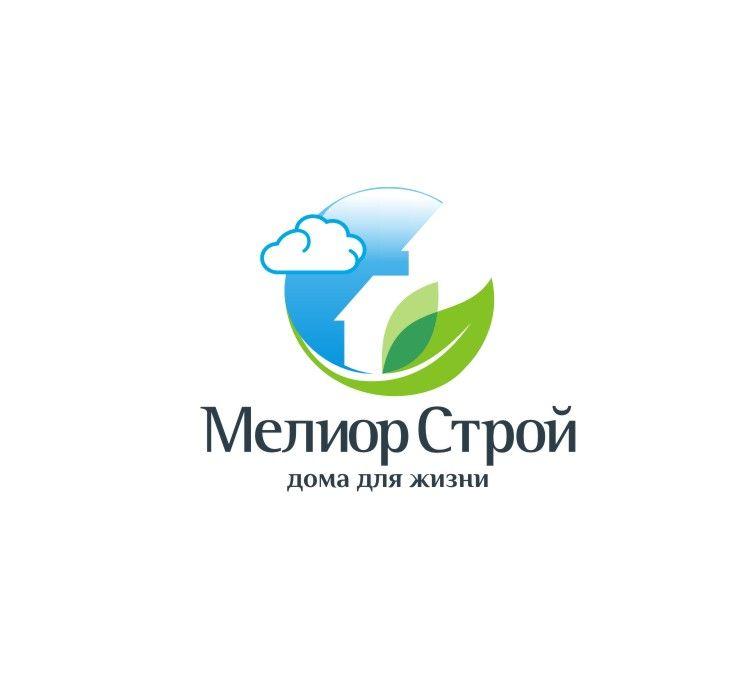 Фирменный стиль для Мелиор Строй - дизайнер Olegik882