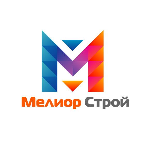 Фирменный стиль для Мелиор Строй - дизайнер zhutol