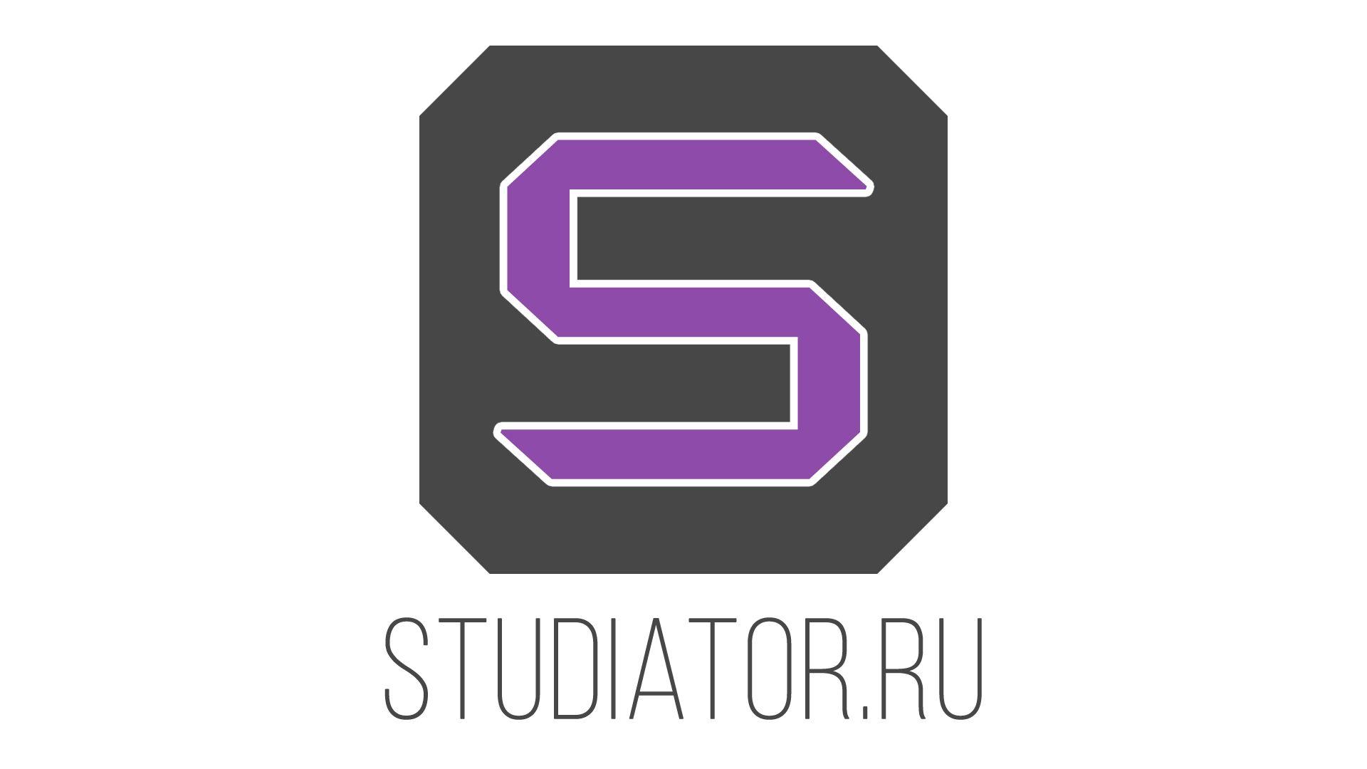 Логотип для каталога студий Веб-дизайна - дизайнер MrJoneck