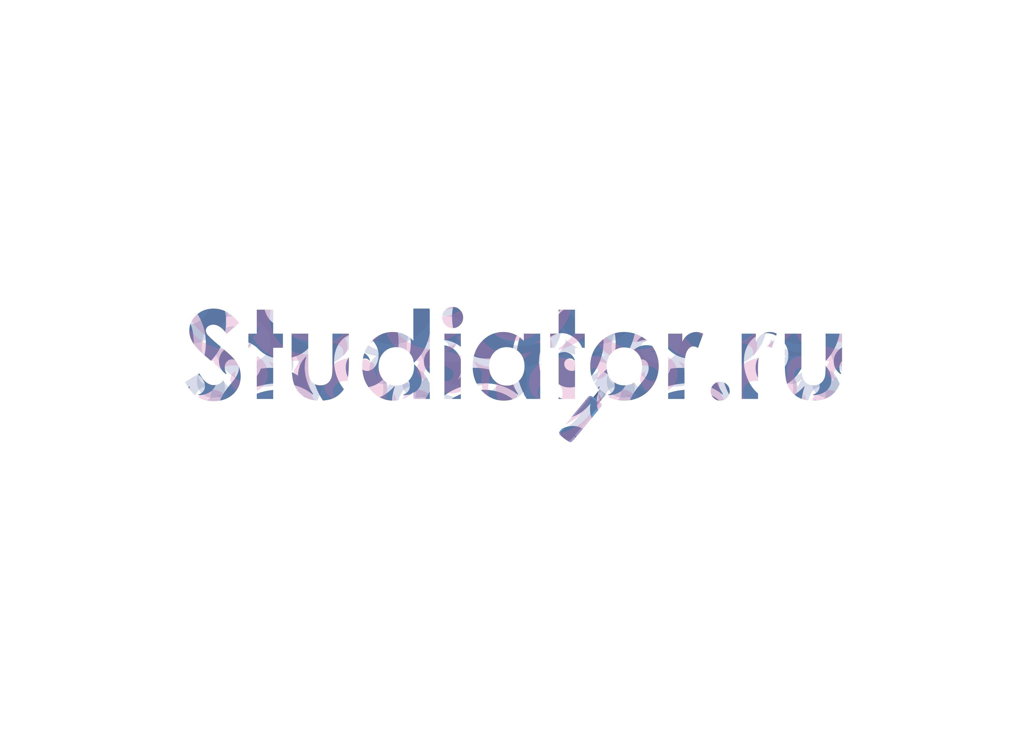 Логотип для каталога студий Веб-дизайна - дизайнер Agaf_D