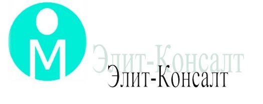 Логотип консалт-компании. Ждем еще предложения! - дизайнер Cech4561