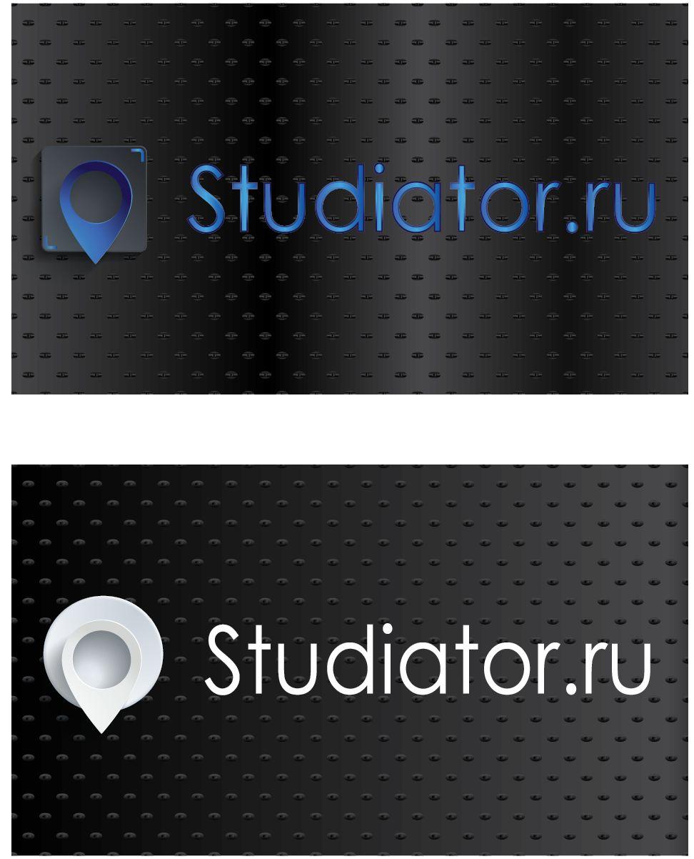 Логотип для каталога студий Веб-дизайна - дизайнер markosov