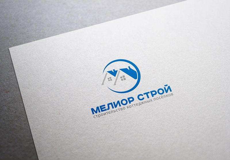 Фирменный стиль для Мелиор Строй - дизайнер evgsn