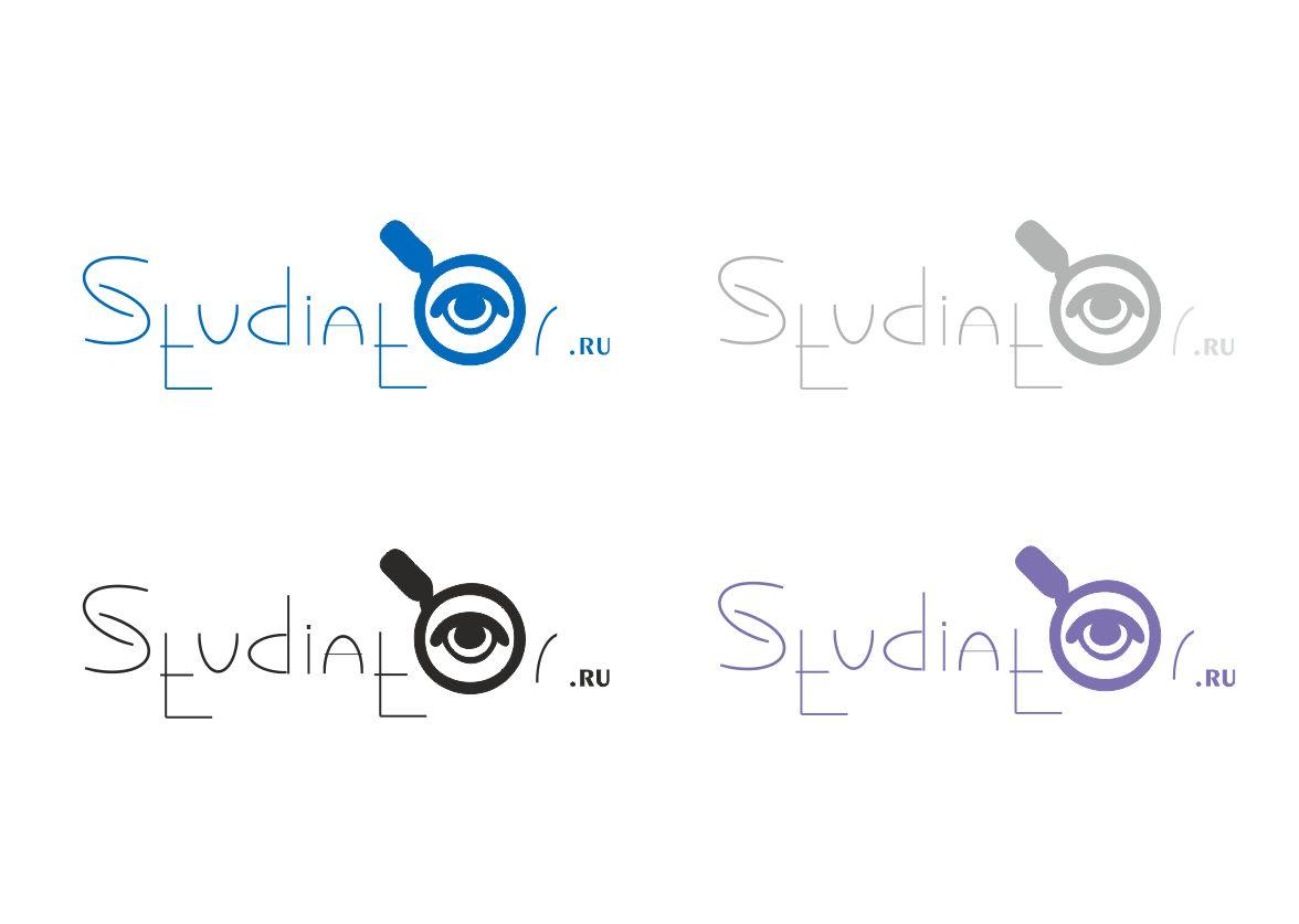 Логотип для каталога студий Веб-дизайна - дизайнер PandDesign
