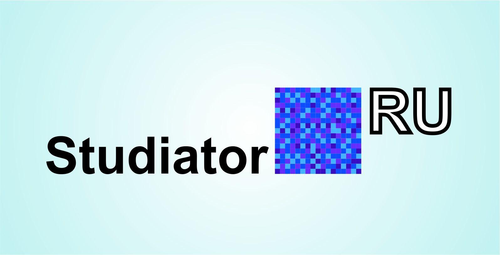 Логотип для каталога студий Веб-дизайна - дизайнер nt_prizrak