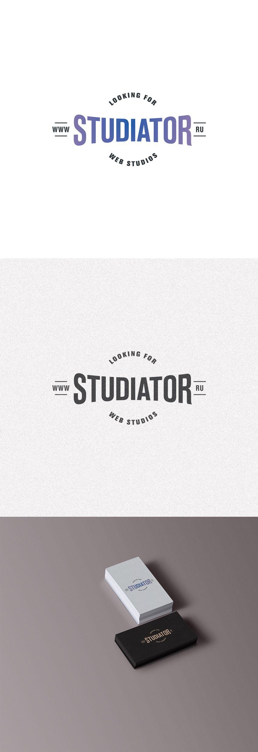 Логотип для каталога студий Веб-дизайна - дизайнер jennylems