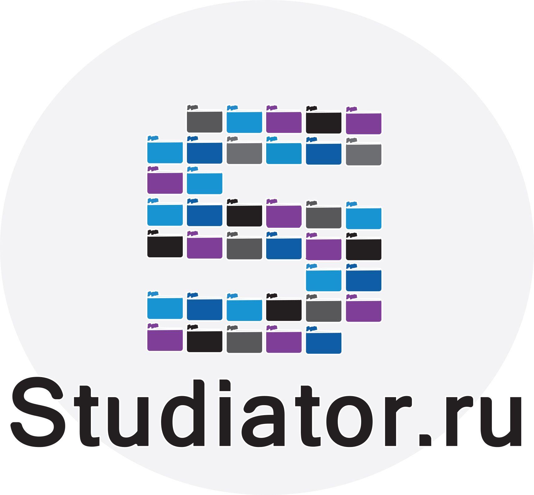 Логотип для каталога студий Веб-дизайна - дизайнер Katherin_Mirror
