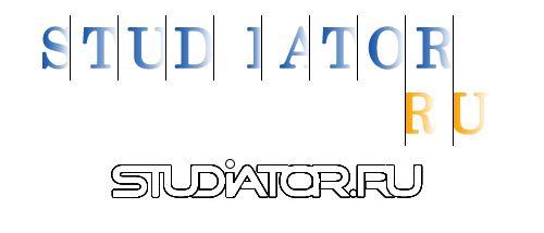 Логотип для каталога студий Веб-дизайна - дизайнер maniacparty