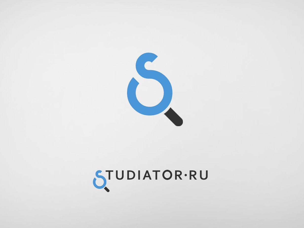 Логотип для каталога студий Веб-дизайна - дизайнер Luetz