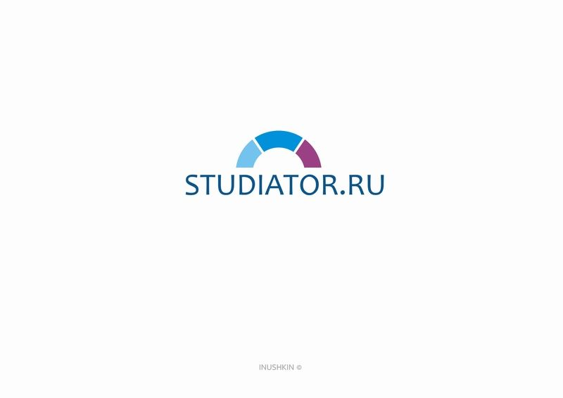 Логотип для каталога студий Веб-дизайна - дизайнер INUSHKIN