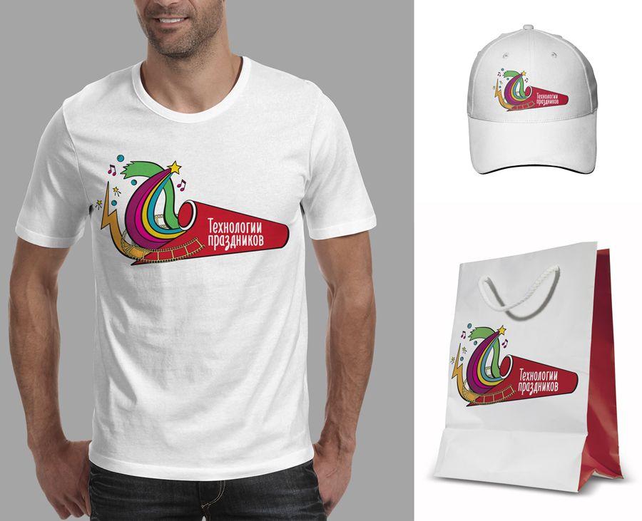 Придумать логотип и фирменный стиль - дизайнер ready2flash