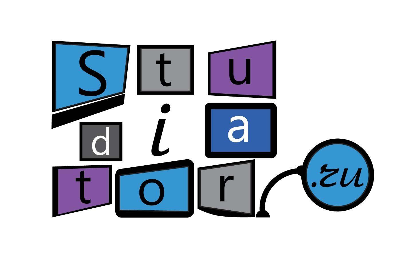 Логотип для каталога студий Веб-дизайна - дизайнер k-lines_design