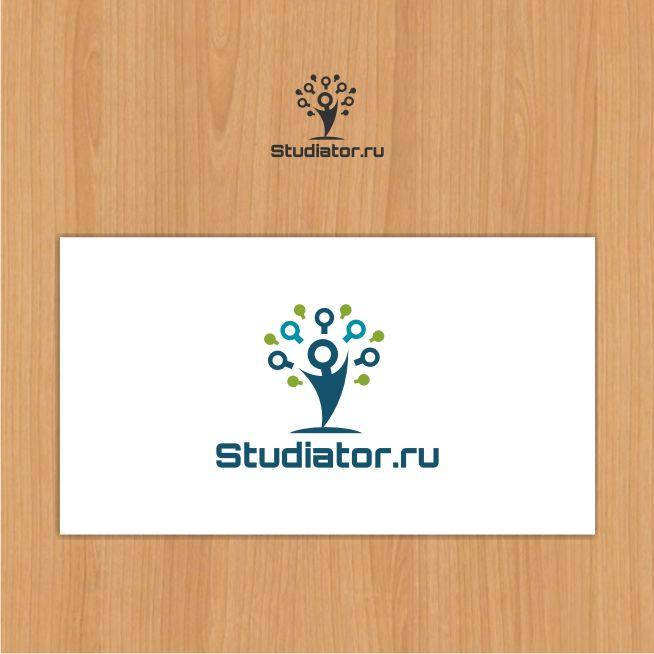 Логотип для каталога студий Веб-дизайна - дизайнер Crystal10