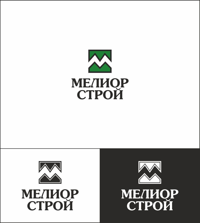Фирменный стиль для Мелиор Строй - дизайнер Fairik