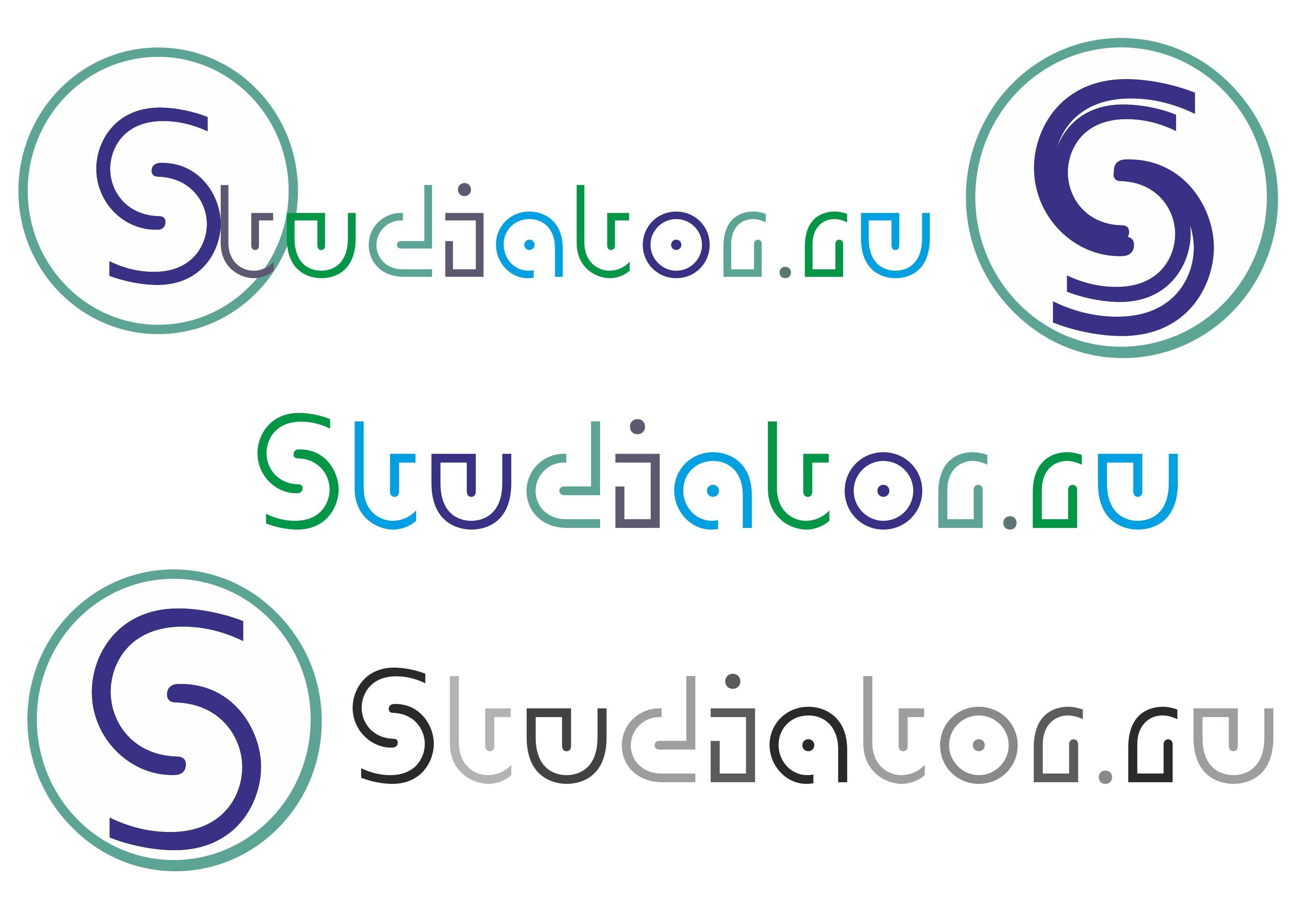 Логотип для каталога студий Веб-дизайна - дизайнер toster108