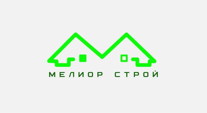 Фирменный стиль для Мелиор Строй - дизайнер yana444