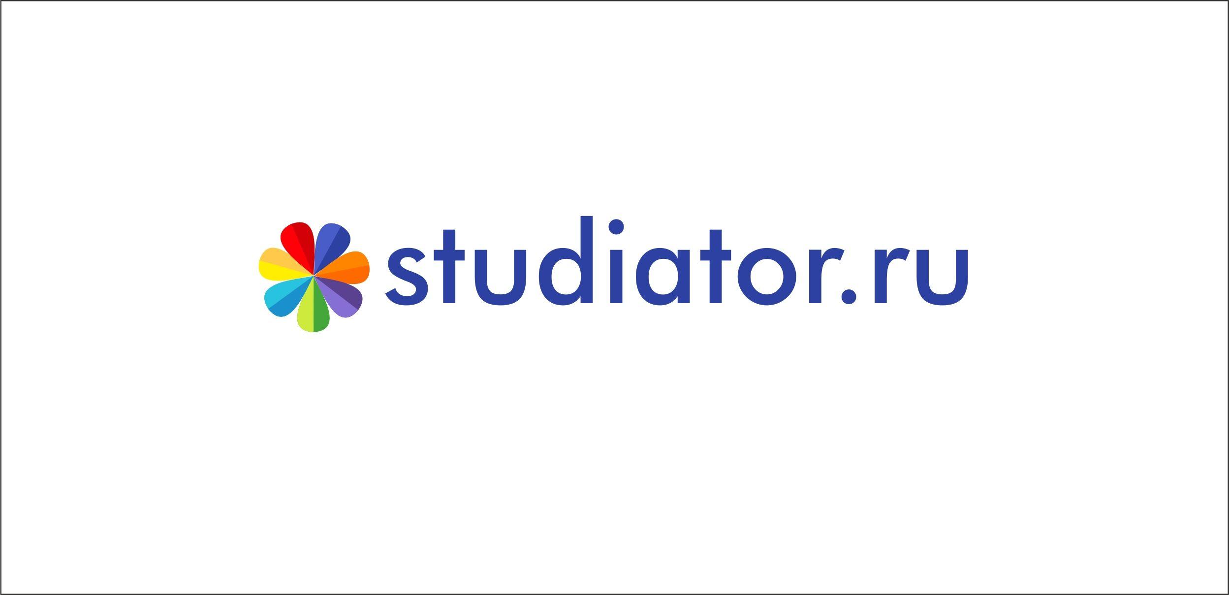 Логотип для каталога студий Веб-дизайна - дизайнер oksana123456
