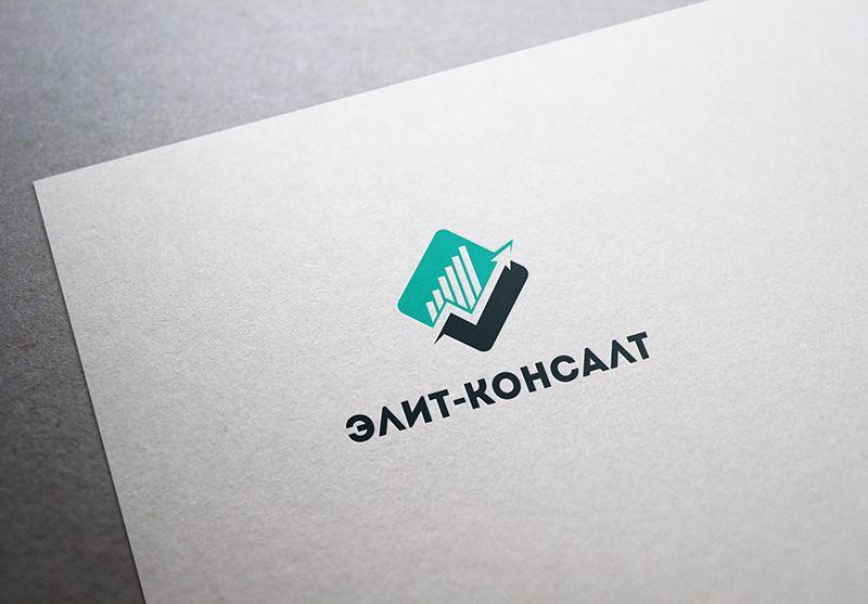 Логотип консалт-компании. Ждем еще предложения! - дизайнер evgsn