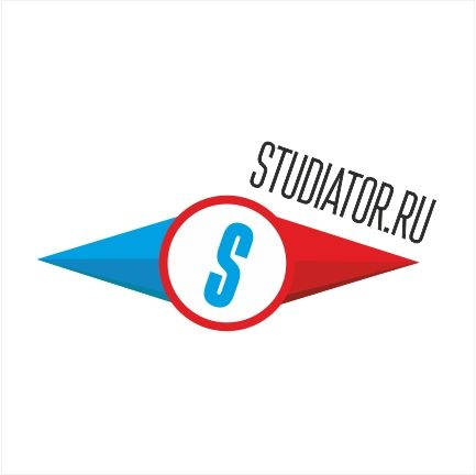 Логотип для каталога студий Веб-дизайна - дизайнер SkyPek