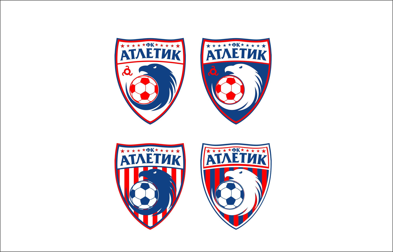 Логотип для Футбольного клуба  - дизайнер La_persona
