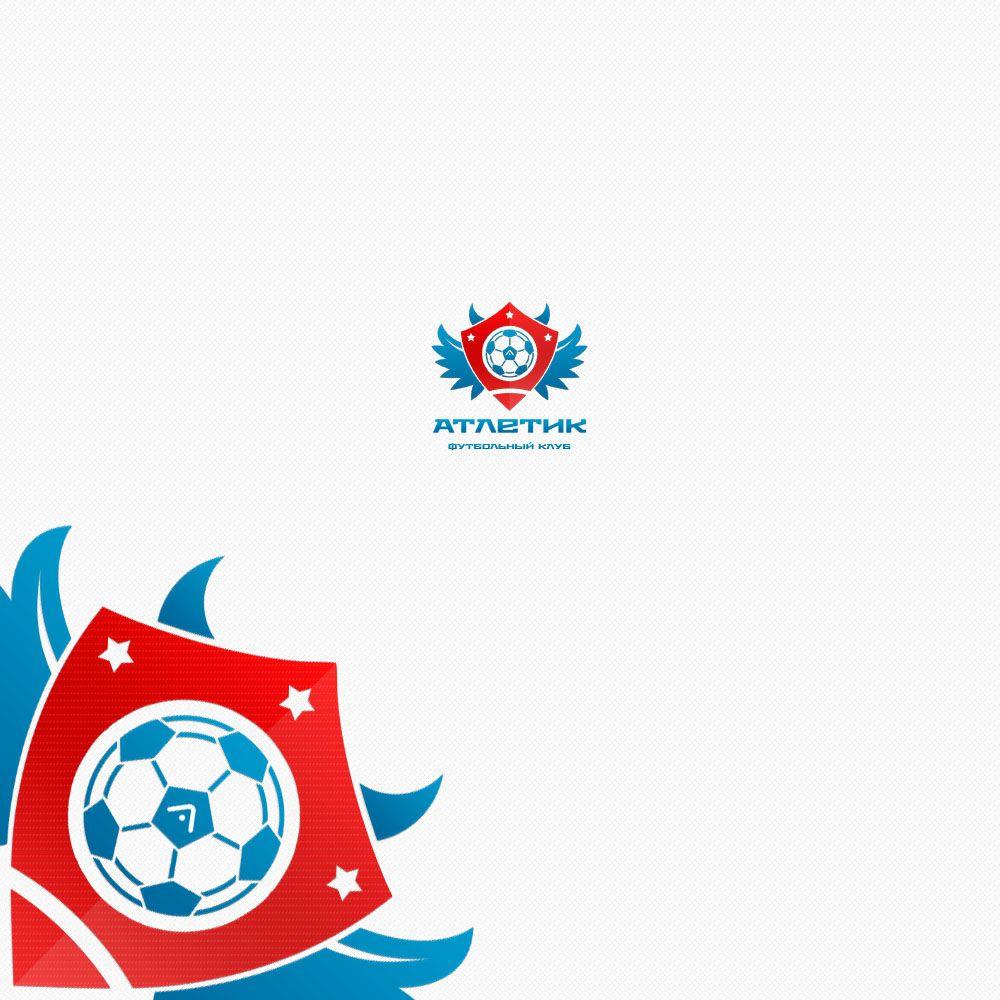 Логотип для Футбольного клуба  - дизайнер jill80