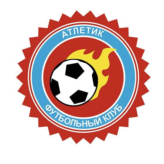 Логотип для Футбольного клуба  - дизайнер DesignofBaku