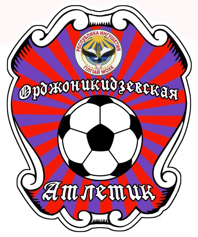 Логотип для Футбольного клуба  - дизайнер Kiper69