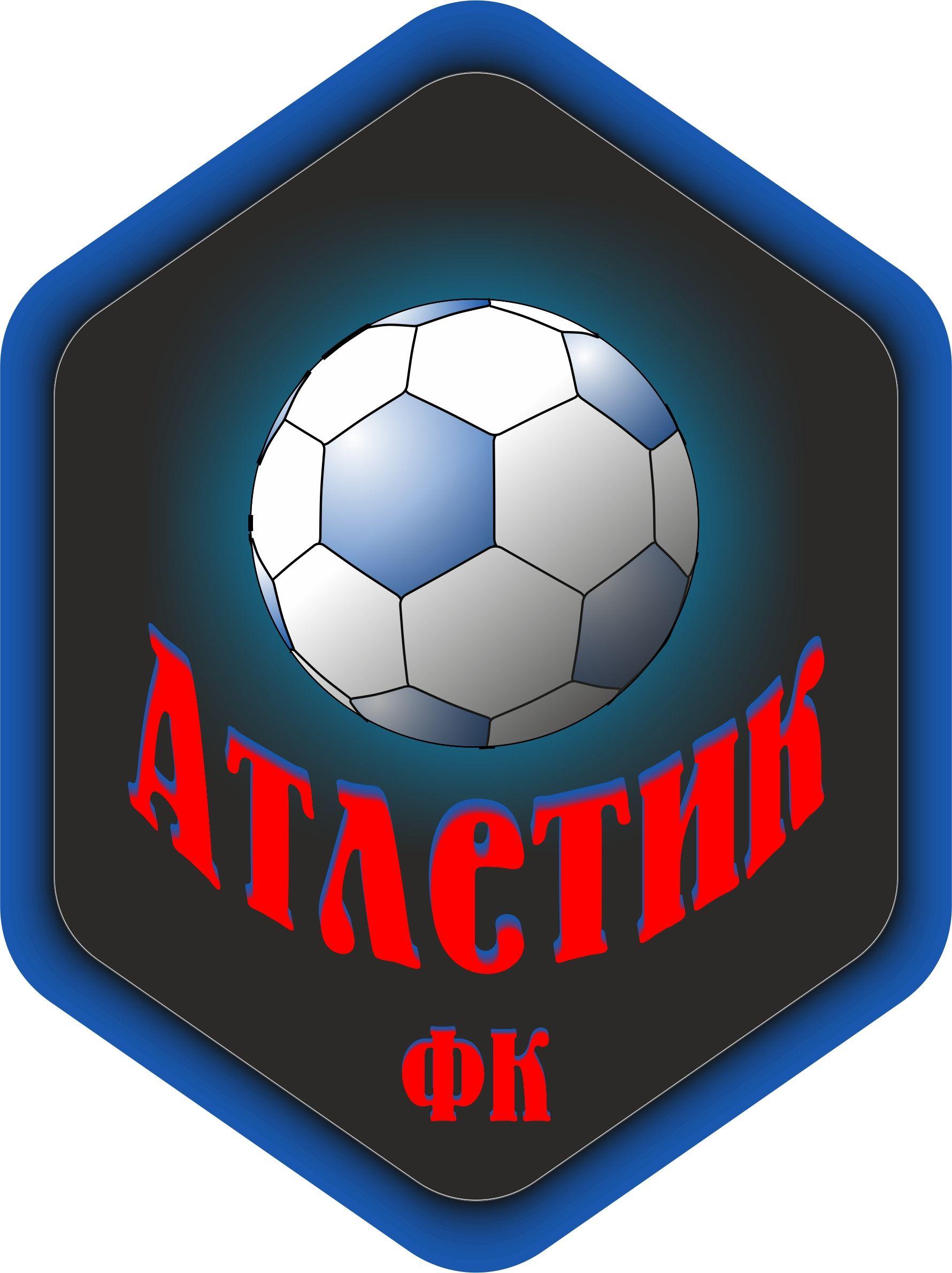Логотип для Футбольного клуба  - дизайнер Shark_I