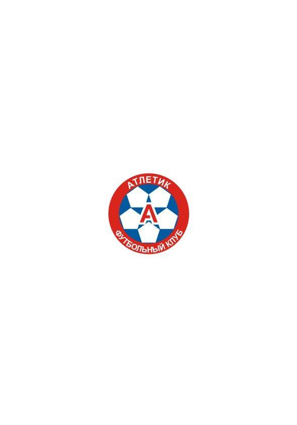 Логотип для Футбольного клуба  - дизайнер andyart