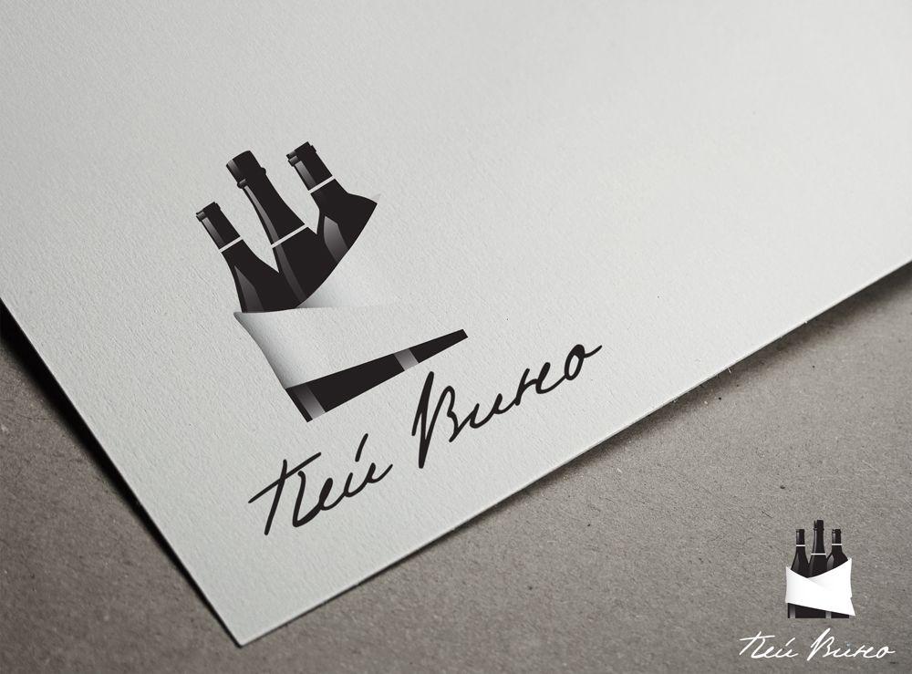Фирменный стиль для компании Пейвино - дизайнер kolotova