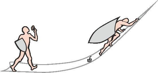 Иллюстрации для научно-хужественной статьи - дизайнер Restavr
