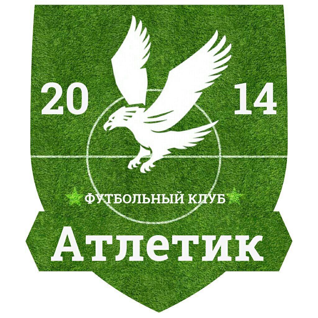 Логотип для Футбольного клуба  - дизайнер Gazdiev06