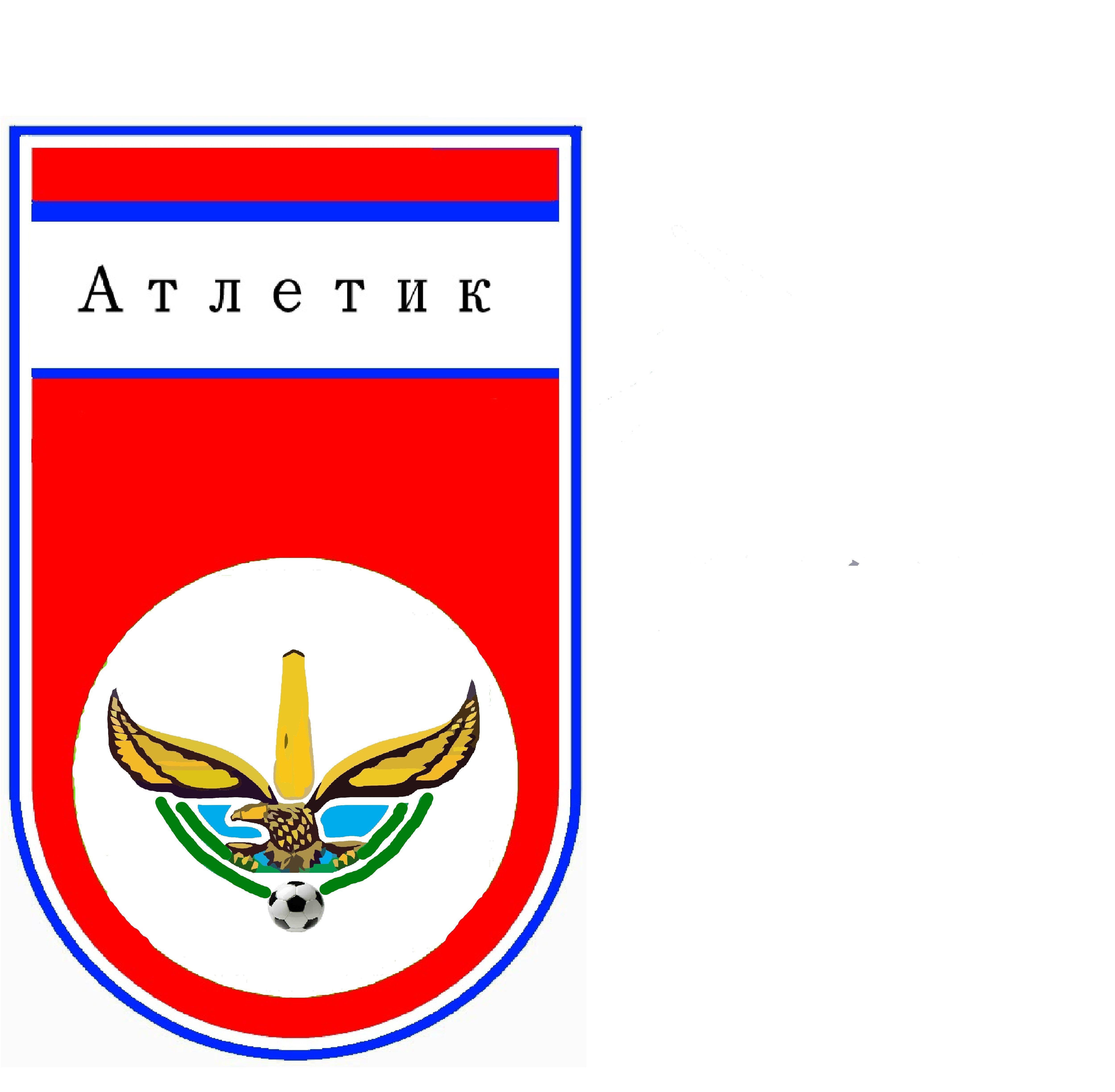 Логотип для Футбольного клуба  - дизайнер maxshlykov3