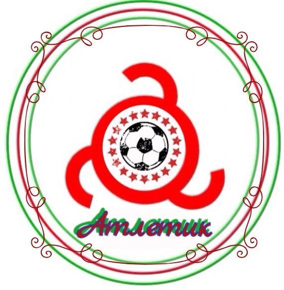 Логотип для Футбольного клуба  - дизайнер Malik_cr7