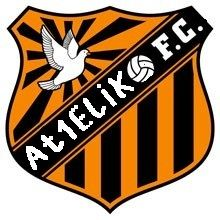Логотип для Футбольного клуба  - дизайнер damon1