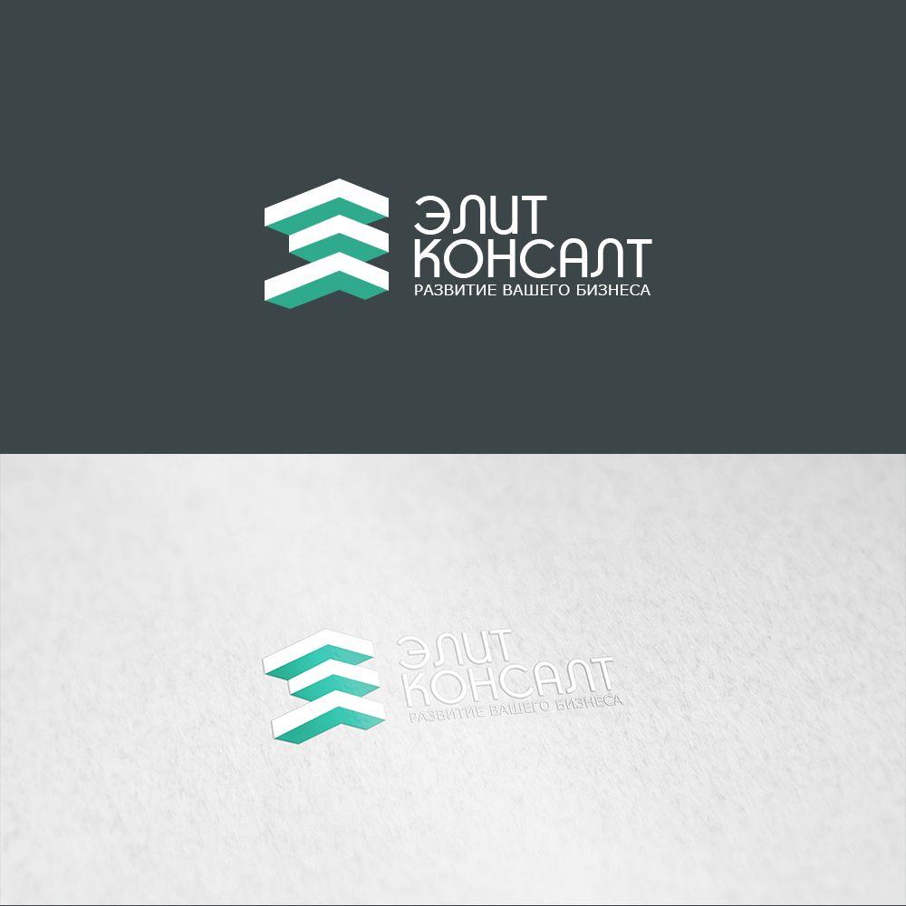 Логотип консалт-компании. Ждем еще предложения! - дизайнер nipponji