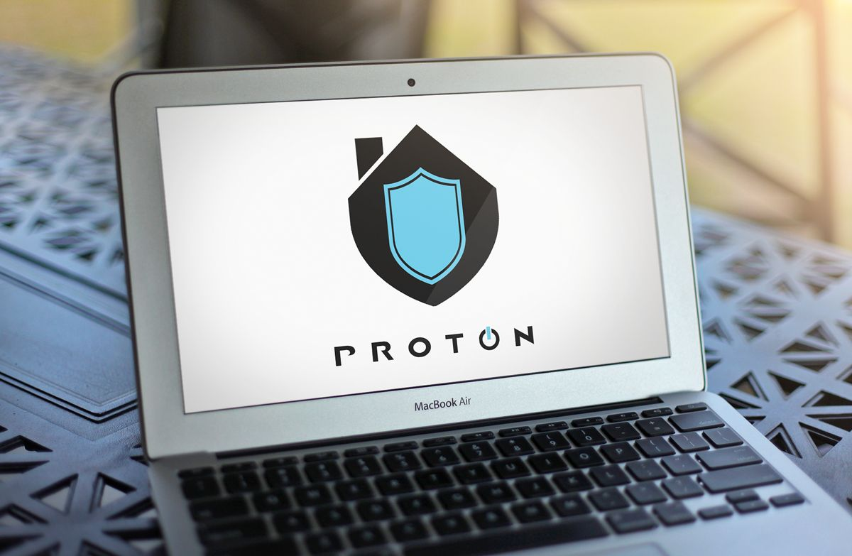 Логотип для комплексной системы безопасности - дизайнер Luetz