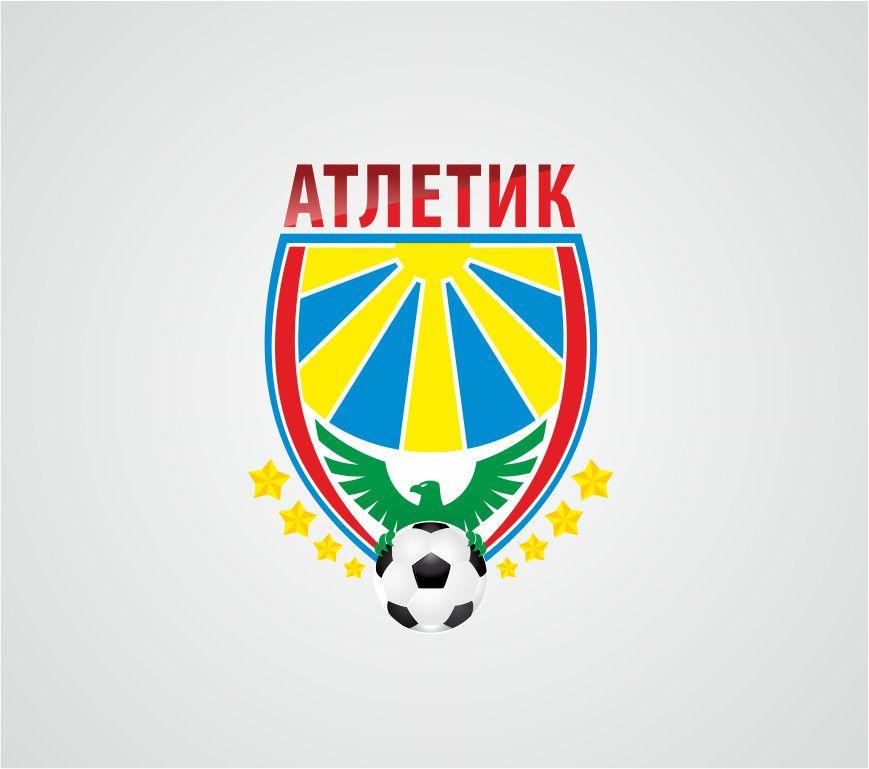 Логотип для Футбольного клуба  - дизайнер saymoon